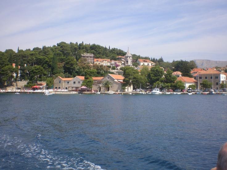 Sud Croatie - Cavtat