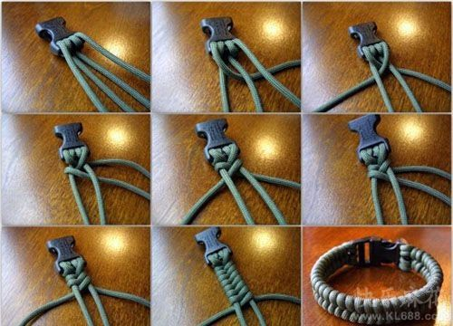 DIY Snap Bracelet diy crafts craft ideas easy crafts diy ideas crafty easy diy craft jewelry diy bracelet craft bracelet jewelry diy