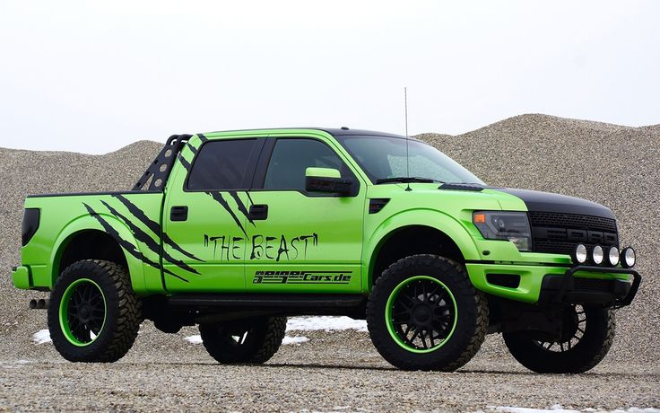 """2014 ford raptor to draw 