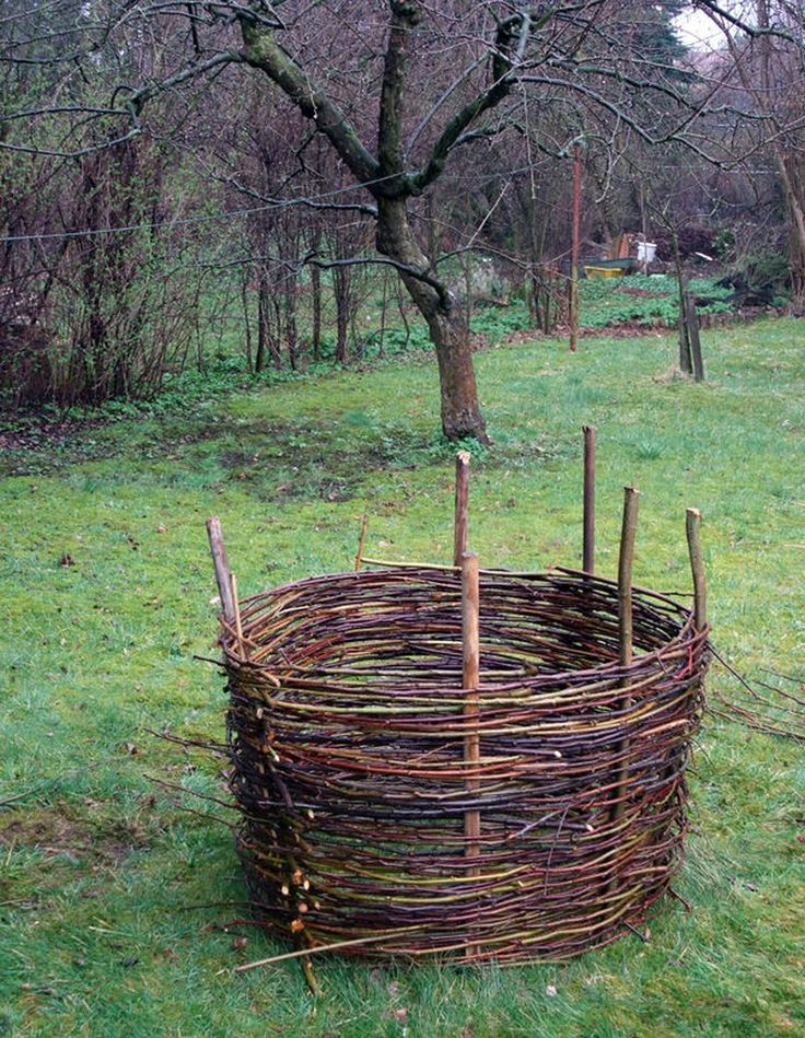 Upcycled Tree Stump And Log Ideas Garden projects