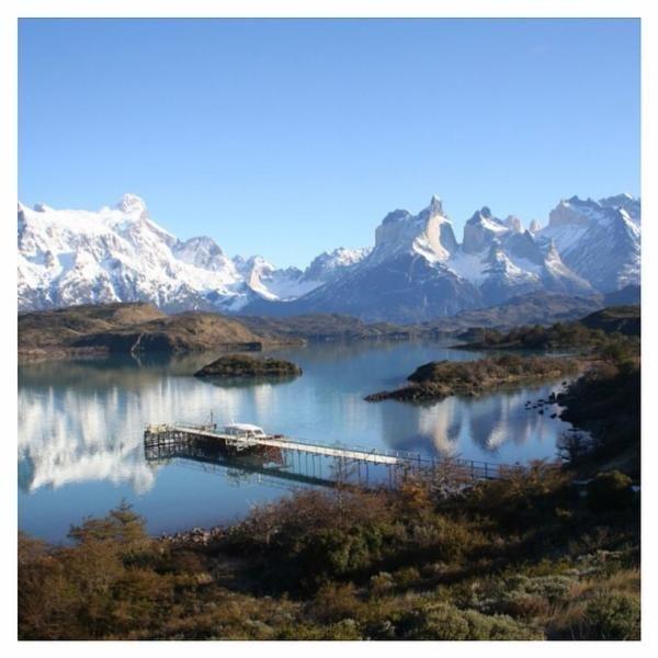 Tierra del Fuego, Chile via @naturallymiche