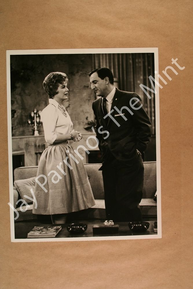 1158943 Photo MARJORIE LORD, DANNY THOMAS Make Room for Daddy