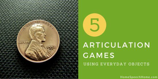 Articulation Games Using Everyday Objects                                                                                                                                                     More