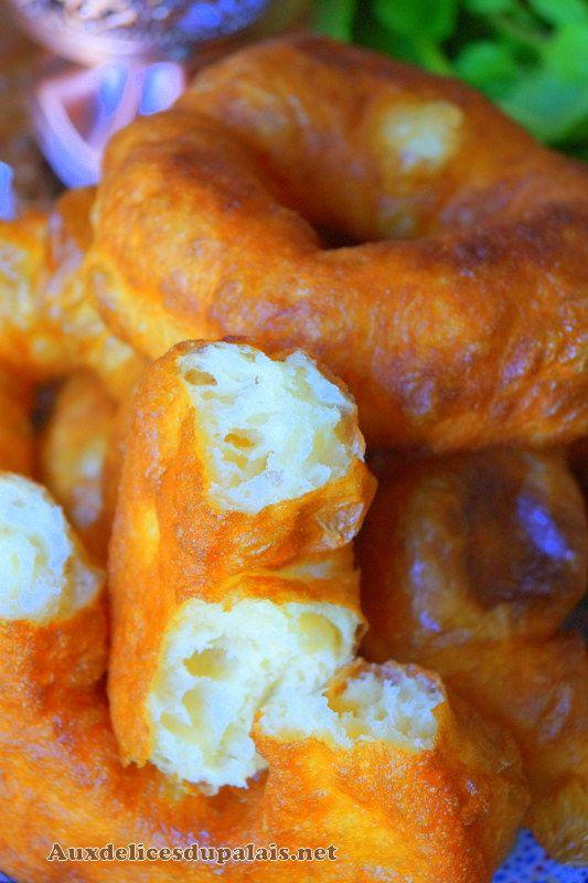 Sfenj beignet recette facile et inratable.
