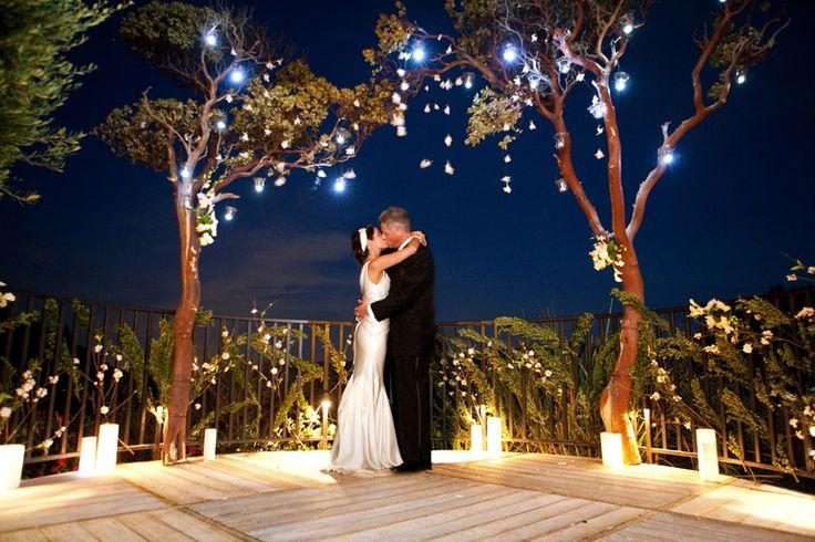 Napa Valley Wedding Locations | Auberge Du Soleil | Destination Weddings in Napa #projectdressme Romantical