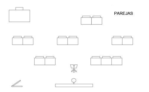 Z Arrangement Classroom Design Definition ~ Best distribución del aula images on pinterest