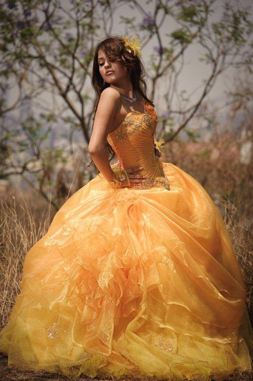 Artessana's Premium Sweet Fifteen Dresses