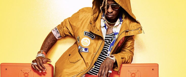 Watch the trailer for Young Thug's new album | JUICE Singapore