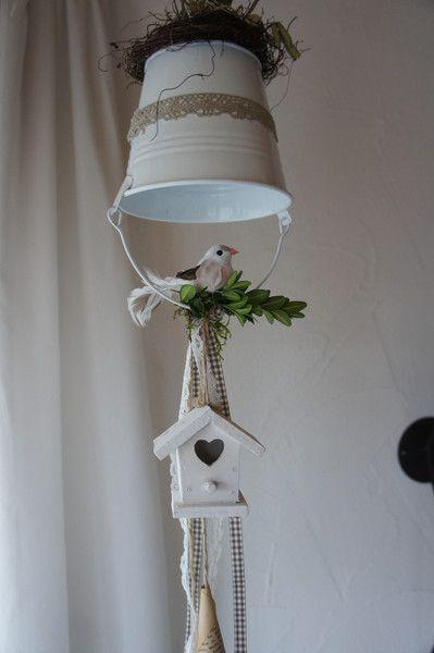 die besten 17 ideen zu h ngedeko auf pinterest deko weihnachten weihnachtliche ornamente und. Black Bedroom Furniture Sets. Home Design Ideas