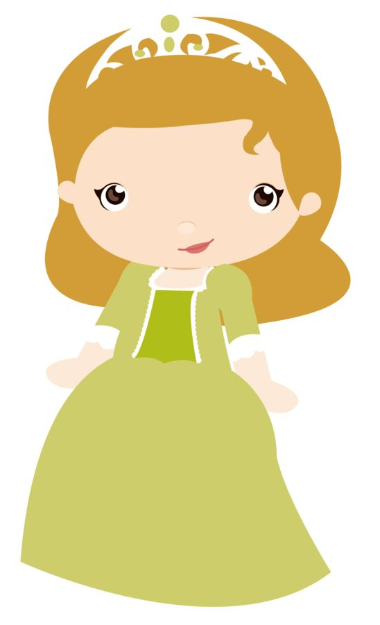 Princesa Sofia - Minus | INFANTILES♥ | Pinterest