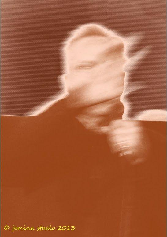 Rainahamsterin leffaruutu: Udo Kier. Lähellä ja valtavalla valkokankaalla