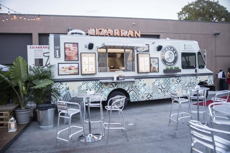 Lizarran Lounge - Miami Events