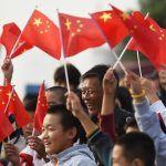 La Chine compte autant dinternautes que la population en Europe