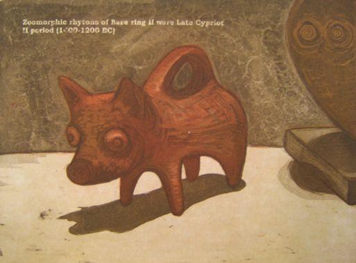 museum objects www.anna-maija.com