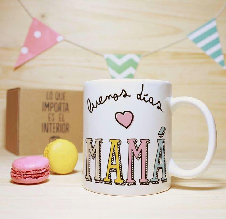 Buenos días ❤ Mamá