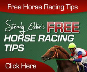 On The Gallops: Free Horse Racing Tips From Steady Eddie