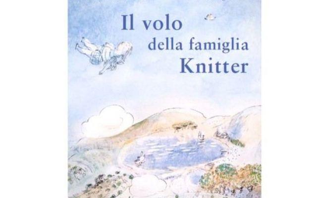 Tre libri per bambini da leggere Tre libri per bambini usciti di recente di Guia Risari. Il volo della famiglia Knitter, Il pigiama verde, Se fossi un uccellino, dove oltre alle semplici storie attraggono le immagini della storie rac #libri #bambini #narrativa
