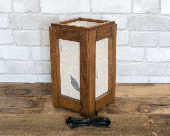 Fancy LAMPE NORA Diese Lampe hei t Nora alle meine Lampen ist von hand gefertigt Ich nehme sehr sorgf ltig zu einer Oberfl che von hoher Qualit t