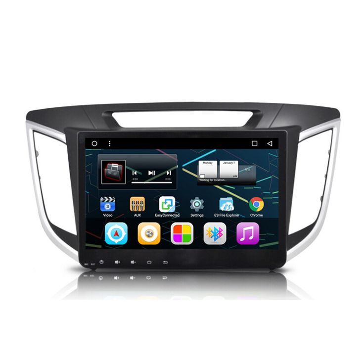 Vertical Screen Android Car DVD GPS For VW Passat CC 2014 2015 Stereo Radio Wifi