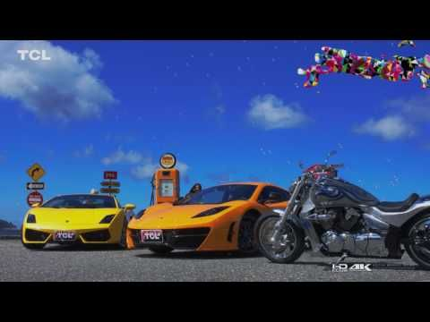 Real 4K HDR: TCL Supercars in HDR - WATCH VIDEO HERE -> http://bestcar.solutions/real-4k-hdr-tcl-supercars-in-hdr     Supercars video created by TCL to promote their televisions. To view this video in real HDR, you need a 4K HDR TV and a device with HDR YouTube such as Chromecast Ultra. Buy a Chromecast Ultra for your 4K HDR TV: YouTube HDR is also available on some Samsung TVs such as the KS7, KS8 and KS9...