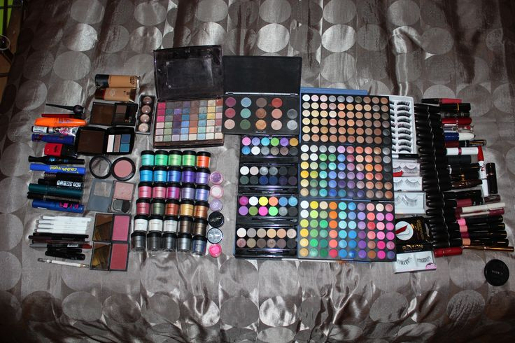 Can you say #MakeupAddiction?