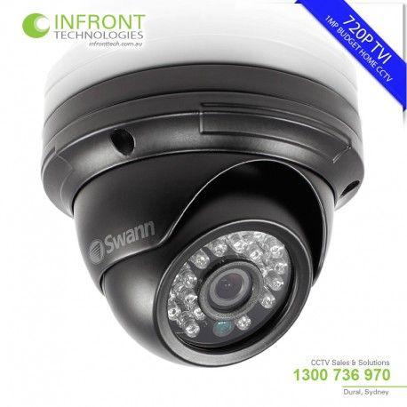 Swann SWPRO-H851 Hybrid CCTV Security Camera