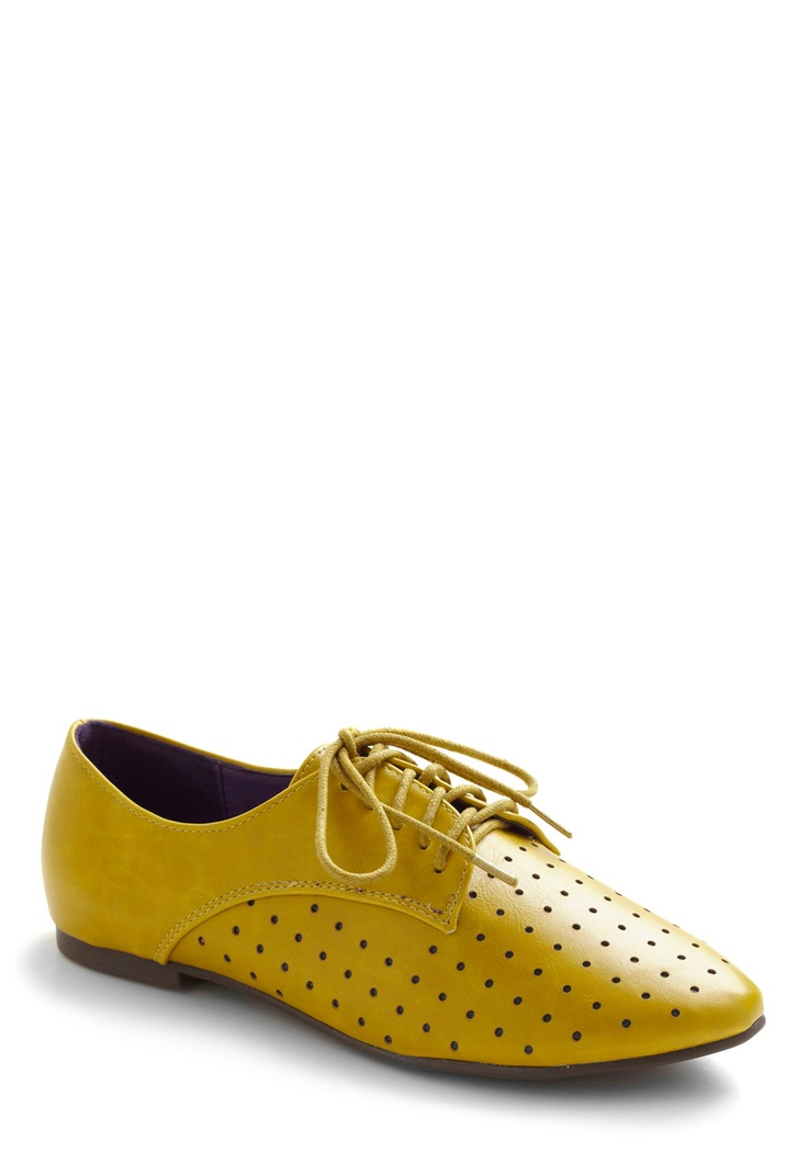 Love Flats Shoes