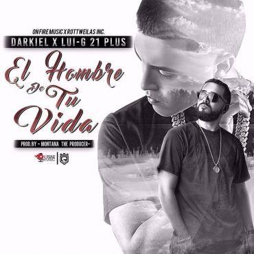 #Darkiel #Luigi21Plus El Hombre De Tu Vida #FullPiso #astabajoproject #reggaeton #Orlando #Miami #NewYork #PR #seoPiso AstaBajoProject  HipHop Fashion Latinos: Darkiel Ft. Luigi 21 Plus - El Hombre De Tu Vida b...