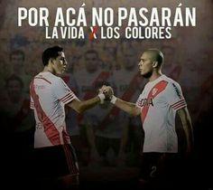 La Defensa de River Plate Campeón #CopaLibertadores2015