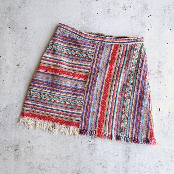 paper heart - no boundaries high waisted skirt