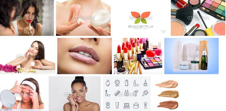 Health and beauty stock photos