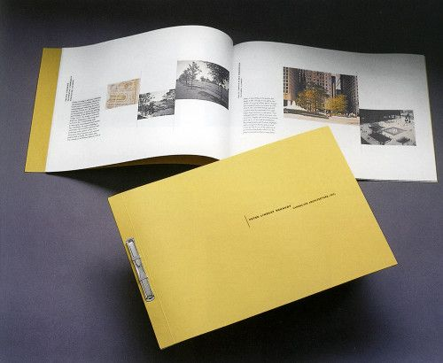 156 best architecture brochures images on Pinterest
