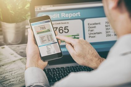 Though the credit repair process isn't hard, getting started can be. That's why the first step is something to be grateful for – it's the easiest one. The first thing you should do to repair your credit is request your credit reports