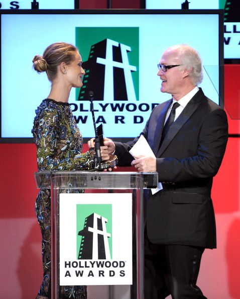 Rosie Huntington-Whiteley - 15th Annual Hollywood Film Awards Gala Presented By Starz - Show