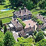Soup family's mansion for sale