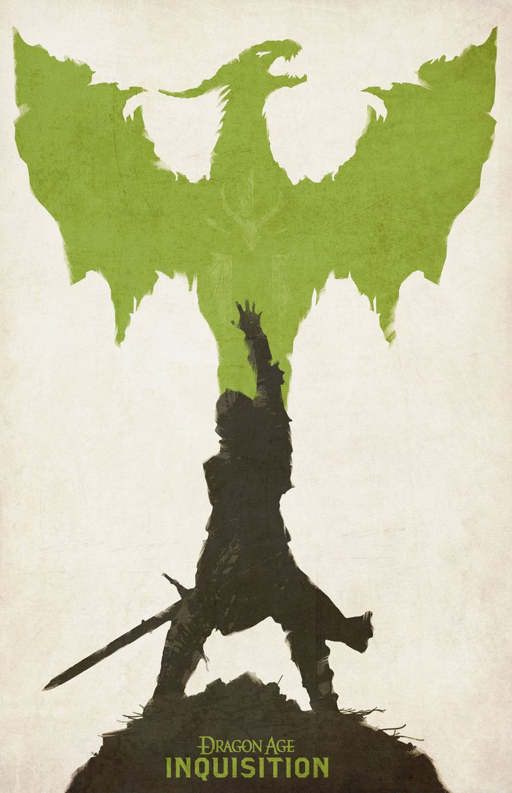 Dragon Age: Inquisition- no words can express how excited I am for this game. #november18th ^0^