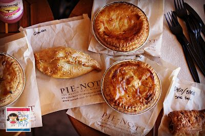Pie-Not | Costa Mesa  #ChampionsofHome #CleverGirls