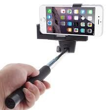 Cazbe Selfie Stick - Bluetooth - Apple iphone, Samsung, Android - Black Cazbe http://www.amazon.com/dp/B00T5L7YAO/ref=cm_sw_r_pi_dp_aWMIvb114SM6A