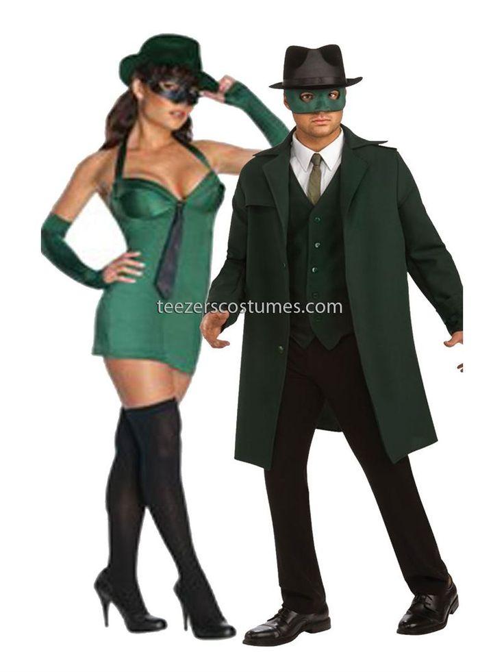 Sexy halloween couple costumes