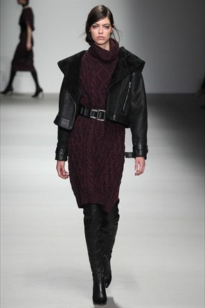 Jean Pierre Braganza  Le tendenze moda dell'autunno-inverno 2015/16 - VanityFair.it
