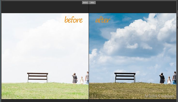 I love it! Here you can see the example of how much you can recoup from the RAW/ NEF format during post processing, and only few easy buttons were used! #photoshop Photography by Arletta Cwalina/ ariene.pl