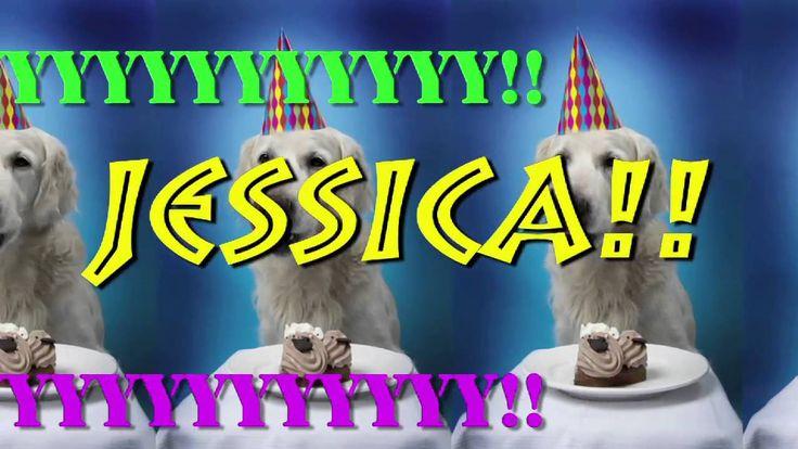 EPIC DEATH METAL Happy birthday Jessica song