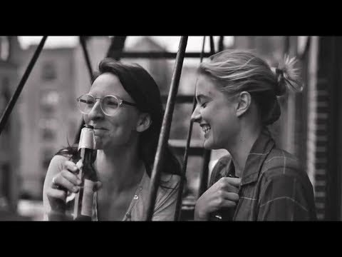 Frances Ha - Official Trailer [HD]  young life in New York City, the visual and emotional shorthand that anyone who has lived and struggled here in their underfinanced 20s will immediately recognize.