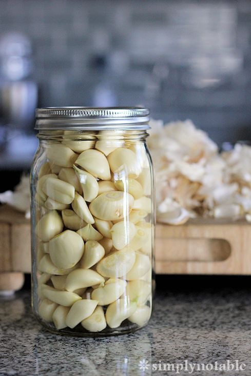 DIY Preserving Garlic - Make Garlic Powder, Minced Garlic or Garlic Salt!