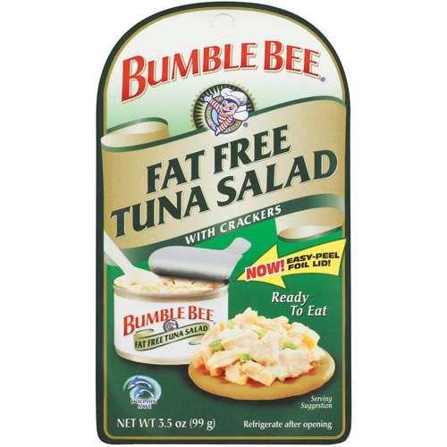 Fat Free Tuna 43