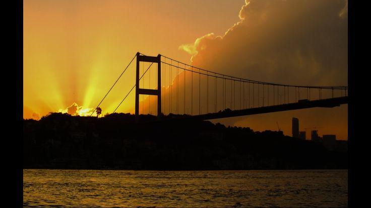The  Sultan Mehmet Bridge , Istanbul by Arda Erlik Photography on 500px
