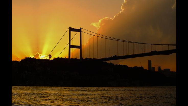 The  Sultan Mehmet Bridge , Istanbul by Arda Erlik Photography on 500px