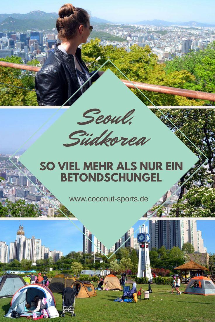 Die südkoreanische Hauptstadt Seoul ist meiner Meinung nach total unterschätzt. Hier sind meine besten Reisetipps, Sightseeing & Things to do Empfehlungen.