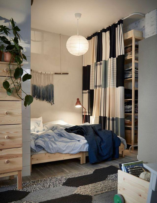ikea les 20 meilleures id es du tout nouveau catalogue. Black Bedroom Furniture Sets. Home Design Ideas
