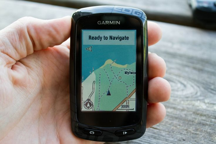 How to download free maps to your Garmin Edge 520/705/800/810/1000 & Touring